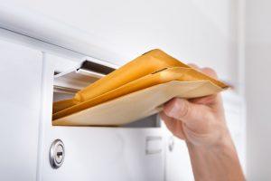 postafiók biztosítása