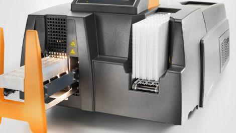 Weidmüller ipari nyomtatók